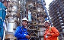 """Tập đoàn dầu khí lãi """"khủng"""" -hơn 54 nghìn tỉ đồng"""