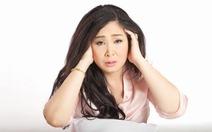 Suy giảm nội tiết – Kẻ cướp đi giấc ngủ ngon