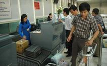 Từ 6-1, sân bay Cam Ranh hoàn thuế cho khách nước ngoài