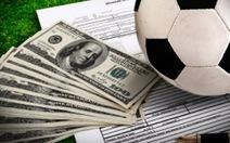Triệt phá đường dây cá độ bóng đá 7.600 tỉ