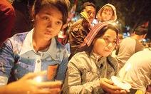 Ngày cuối năm buồn ở Surabaya