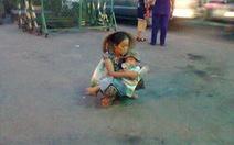Người ăn xin vẫn đầy đường Sài Gòn ngày đầu năm