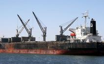 Nhiều tàu quốc tế tìm kiếm thuyền viên tàu Bulk Jupiter