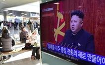 Mỹ trừng phạt CHDCND Triều Tiên sau vụ Sony Pictures