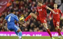 Chia tay Liverpool, Gerrard làm nhiều người tiếc nuối