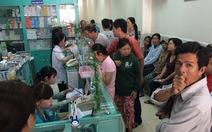 TP.HCM kiểm tra chất lượng các phòng khám tư nhân
