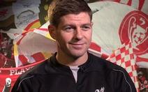Gerrard sẽ sang Mỹ thi đấu