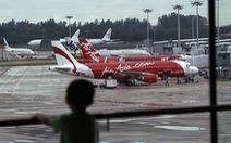 Phi công Indonesiatức giận với bộ trưởng giao thông