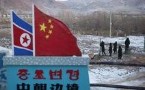 Trung Quốc bắt nghi phạm Triều Tiên vượt biên giết người cướp của