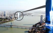 Dừng dự án hải đăng trên sông Hàn, chọn vị trí phù hợp hơn