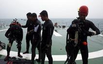 Indonesiathu hẹp khu vực tìm kiếm máy bay QZ8501