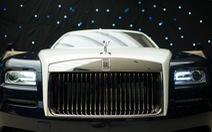 Rolls-Royce đánh giá cao thị trường Việt Nam