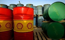 Dầu xuống dưới 48 USD/thùng, Saudi Arabia vẫn kiên định