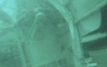 Indonesia công bố hình ảnh xác máy bay AirAsia dưới biển
