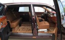 Rolls-Royce độc ở Việt Nam gây ấn tượng châu Âu