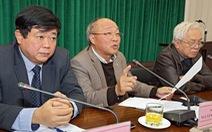 Ông Nguyễn Bá Thanhbị rối loạn sinh tủy