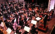 20g ngày 10-1:đêm hòa nhạc Johann Strauss củaHBSO