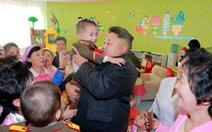 Chủ tịch Triều Tiên Kim Jong Unnói về thống nhất