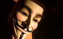 Tin tặc Anonymous tuyên bố đáp trả khủng bố