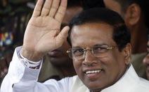 Thầy bói không cứu được tổng thống Sri Lanka