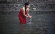 Đến Nepal xem lễ hội tắm thánh Swasthani Brata Katha