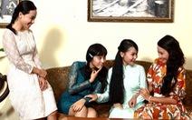 HTV9 khởi chiếu phim Đò dọc: giá trị văn hóa gia đình