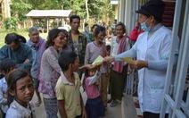 """Campuchia: bác sĩ """"chui"""" khiến hàng trăm người lây nhiễm HIV"""
