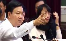 Báo Trung Quốc lớn tiếng chỉ trích bộ trưởng Đinh La Thăng