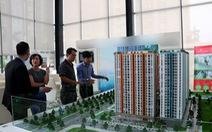 Bất động sản Sài Gòn đang nhúc nhích