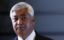 Nhật Bản -Trung Quốc vừa đàm phán vừa đấu khẩu