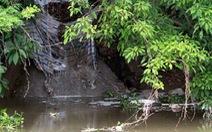 Hậu Giang cần giải quyết thách thức về chất lượng nước mặt