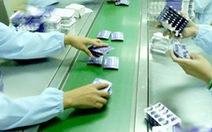 2014: xử phạt 61 công ty dược vi phạm chất lượng thuốc