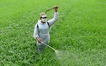 """Bệnh """"nghề nghiệp"""" của nông dân"""