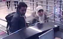 Nữ nghi can khủng bố Hayat Boumeddiene đã đếnThổ Nhĩ Kỳ