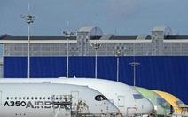 Airbus sẽ trang bị hộp đen nổi được cho máy bay dân dụng