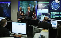 Hệ thống mạng bị đe dọa, ông Obama phải ra dự luật mới
