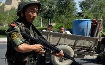 Trung Quốc bắt giữ 10 người Thổ nghi hỗ trợ người Uighur