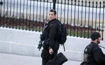 Sở Mật vụ Mỹ sa thải bốn quan chức cấp cao