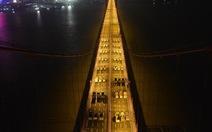 Tàu chìm trên sông Dương Tử, nhiều người nước ngoài mất tích