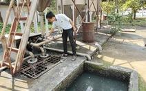 TP.HCM: không hoàn thành 4/7 mục tiêu giảm ô nhiễm môi trường