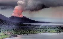 Núi lửa đang làm dịu nhiệt độ Trái đất