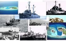 Hải chiến Hoàng Sa - cuộc chiến không thể nào quên