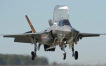 Gián điệp Trung Quốc đánh cắp thiết kếmáy bay chiến đấu Úc