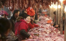 Gần 50% nhà máy thực phẩm Trung Quốc không đạt chuẩn