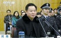Lộ tin mua quan bán chức ở Quảng Đông, Trung Quốc