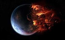 Trái đất dần mất an toàn đối với loài người