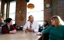 Tổng thống Mỹ đòi tăng thuế nhà giàu