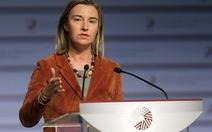 EU duy trì trừng phạt Nga khi Ukraine nóng trở lại