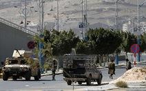 Quân nổi dậy Hồi giáo Shiite chiếm đóng phủ tổng thống Yemen