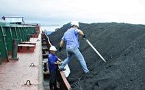 Năm 2014 xuất khẩu gần 6 triệu tấn than